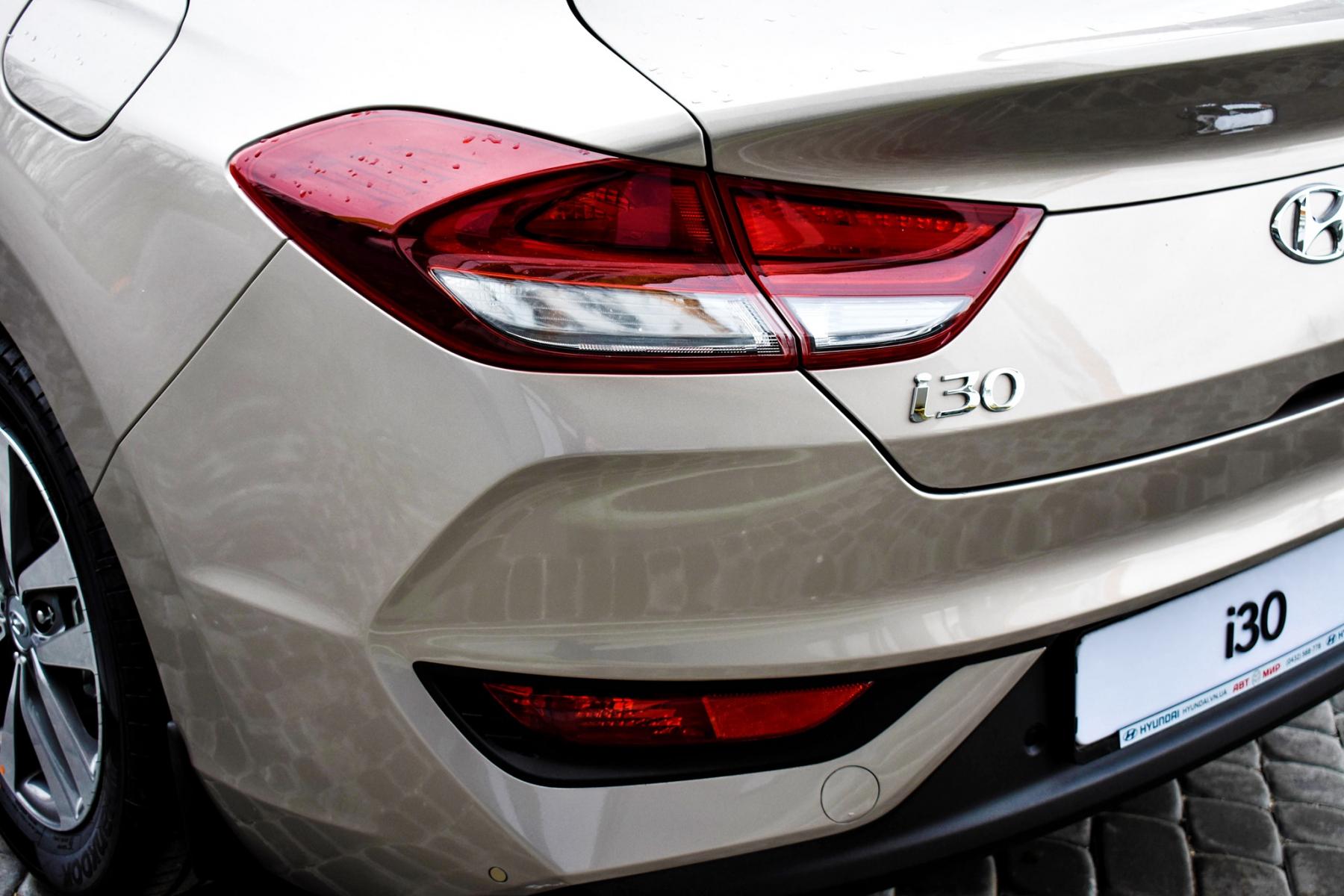 Вигідні ціни на модельний ряд Hyundai 2019-2020 років випуску | Богдан-Авто Житомир - фото 8