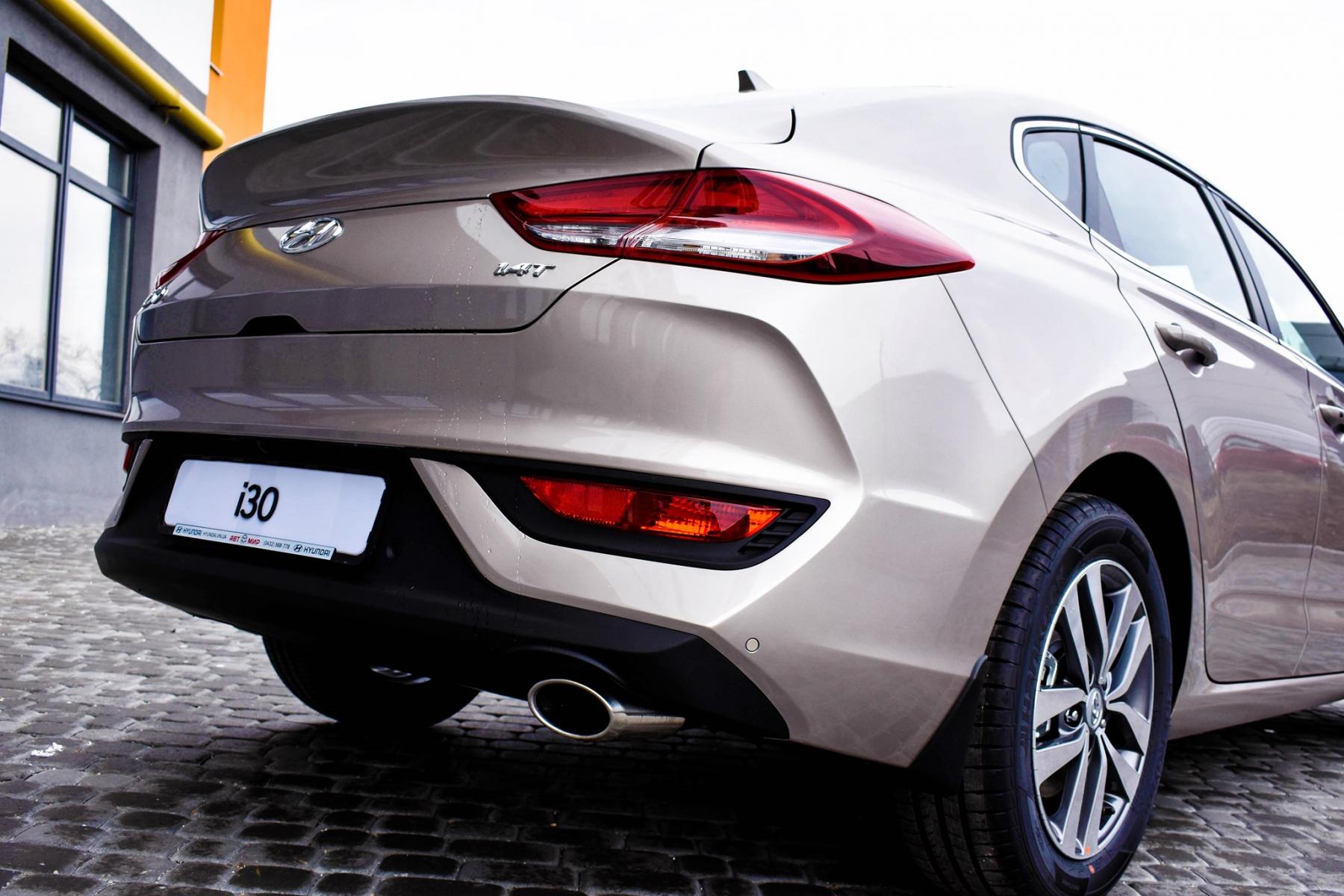 Вигідні ціни на модельний ряд Hyundai 2019-2020 років випуску | Богдан-Авто Житомир - фото 7
