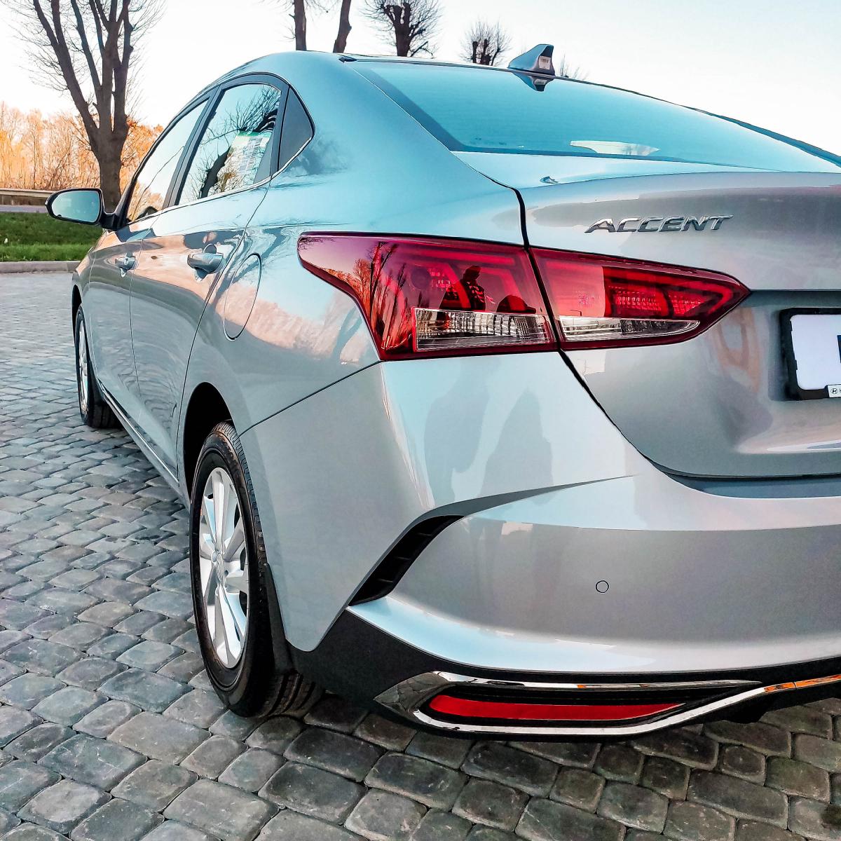 Новий Hyundai Accent вже в автосалоні! | Хюндай Мотор Україна - фото 14