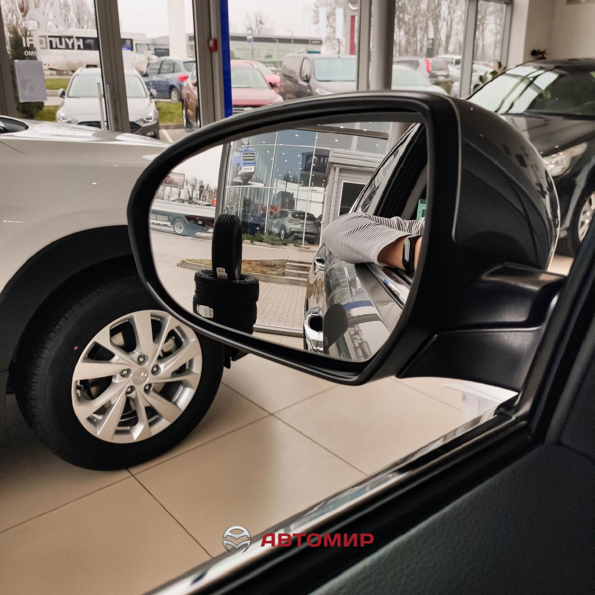 Теплі функції автомобілів Hyundai | Богдан-Авто Житомир - фото 8