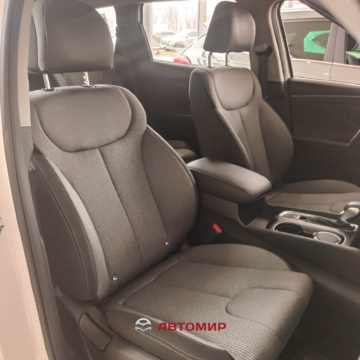 Теплі функції автомобілів Hyundai | Богдан-Авто Житомир - фото 10