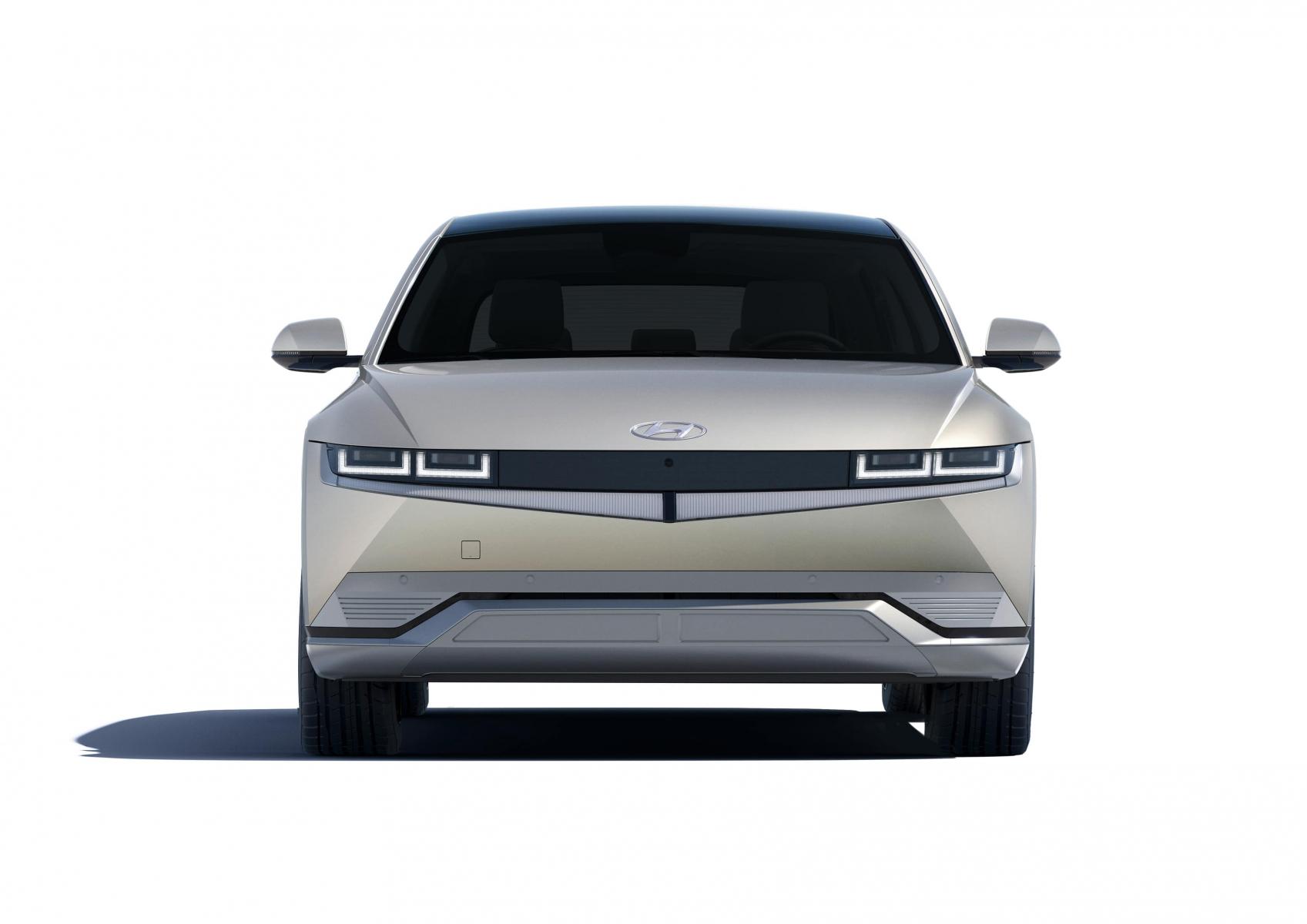 Hyundai IONIQ 5 переосмислює спосіб життя з електричною мобільністю | Богдан-Авто Житомир - фото 11