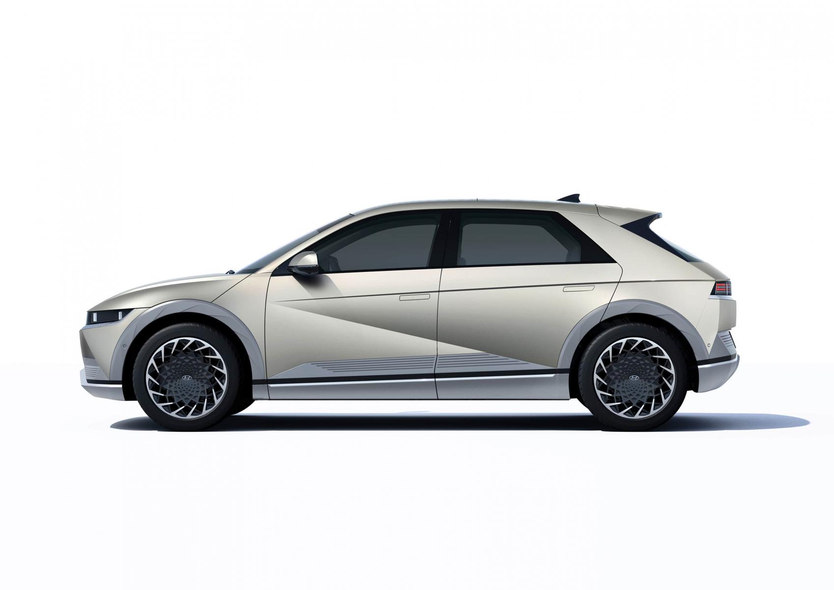 Hyundai IONIQ 5 переосмислює спосіб життя з електричною мобільністю | Богдан-Авто Житомир - фото 12