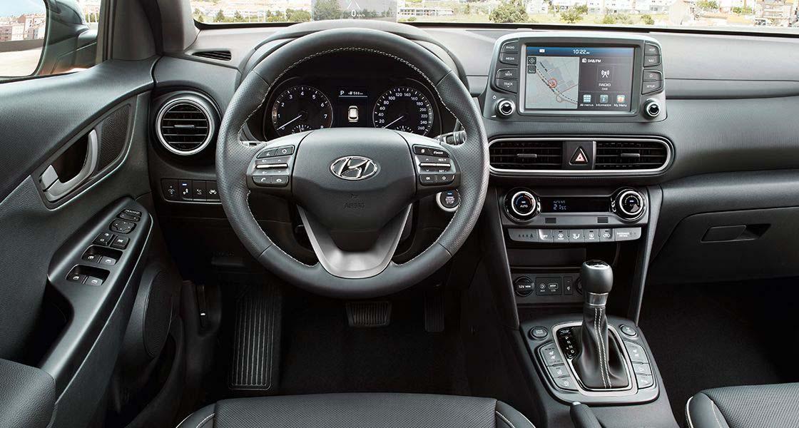 Hyundai New KONA| Галерея, фото| Хюндай Мотор Україна - фото 13