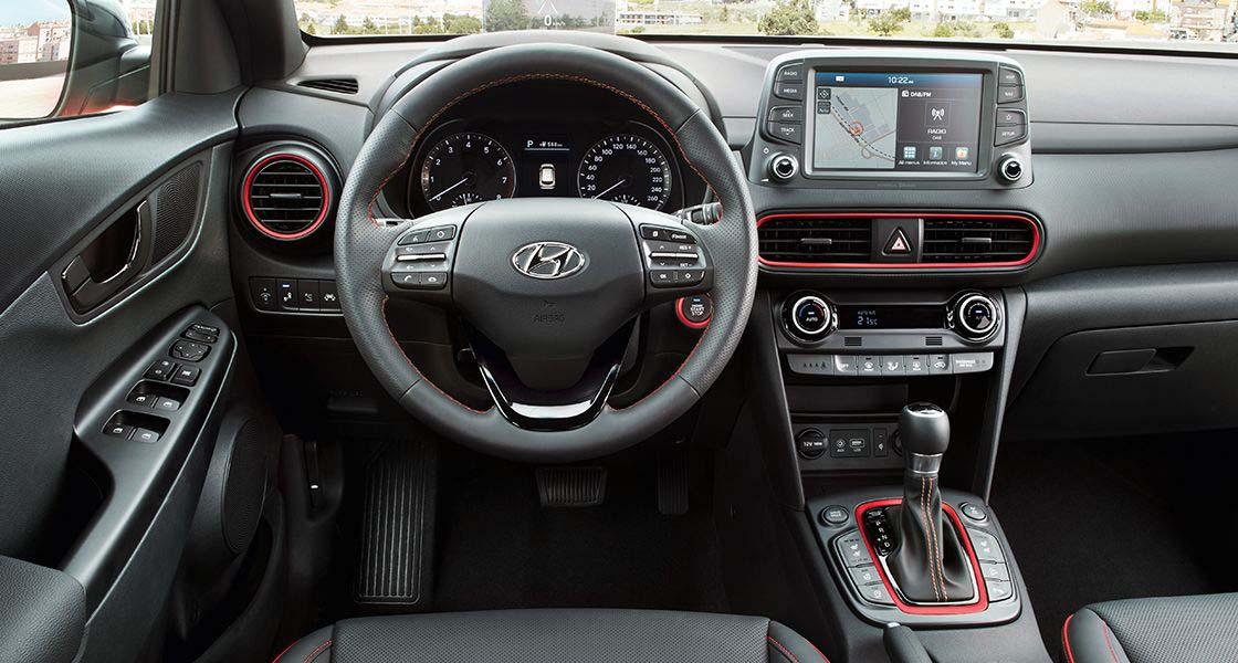 Hyundai New KONA| Галерея, фото| Хюндай Мотор Україна - фото 15